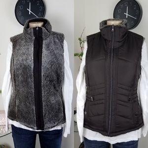 KC Collection Winter Vest